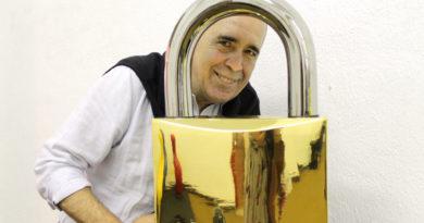 L'Arte eclettica di Giorgio Laveri in mostra a Muggiò