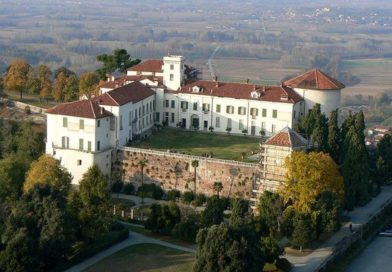 Gita Sociale al Castello di Masino