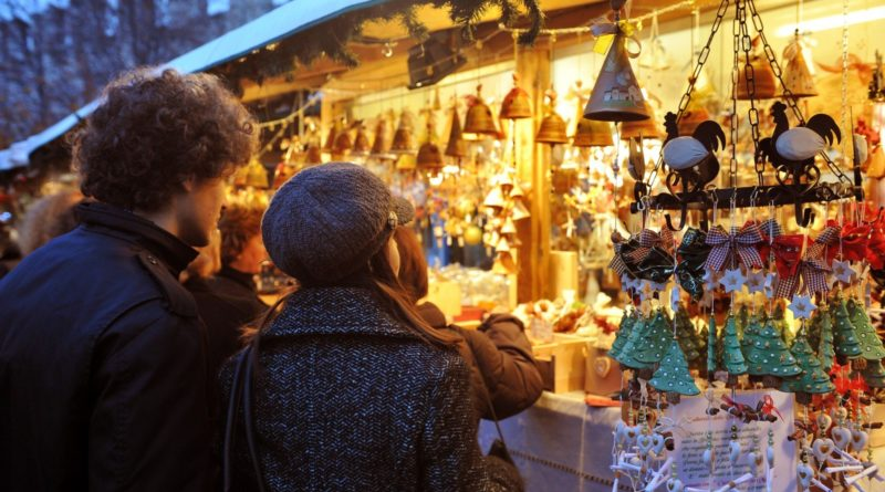 Mercatini di Natale, un viaggio a Bolzano e Innsbruck