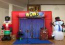 Arriva la Befana con il Circo Wow